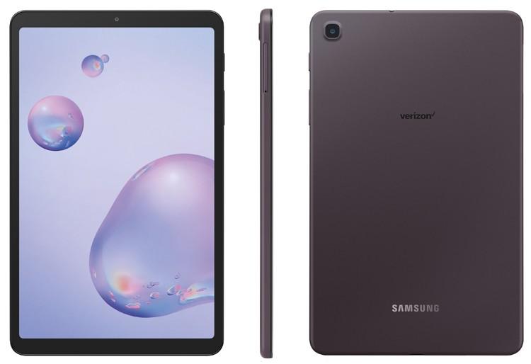 Samsung вскоре представит Galaxy Tab A 8.4 (2020): рендеры и характеристики планшета