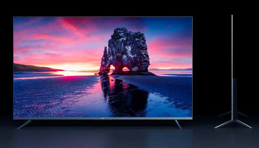 Самый большой Xiaomi Mi TV 5 Pro поступает в продажу