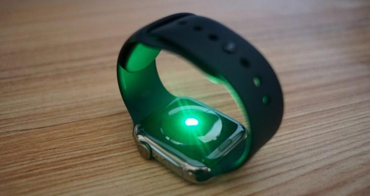 Смарт-часы Apple Watch будут оповещать о недостаточном уровне кислорода в крови