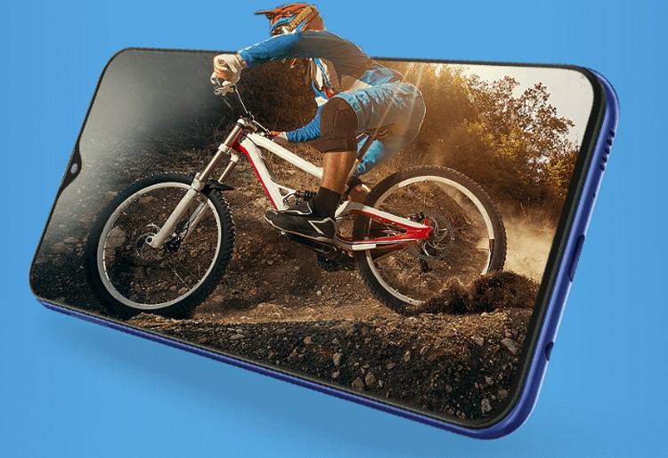 Смартфон Samsung Galaxy M21 с 48-Мп камерой предстанет 16 марта