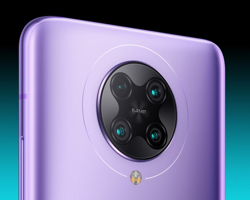 Стало известно, какой смартфон может стать основной для долгожданного недорогого флагмана Pocophone F2 - 1