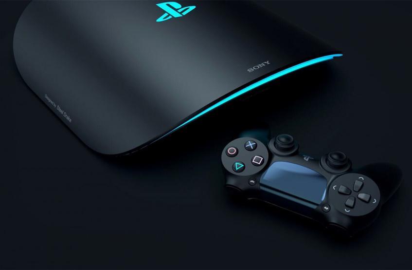 Стало известно о разработке PlayStation 5 Pro - 1