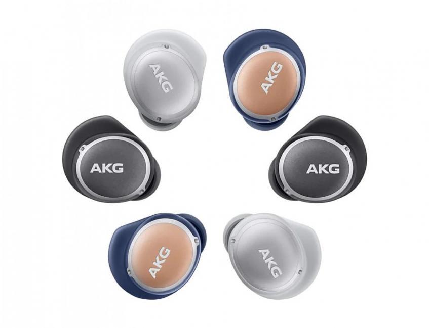 Такими должны были быть Samsung Galaxy Buds+. AKG N400 предлагают всё, что есть в этом сегменте