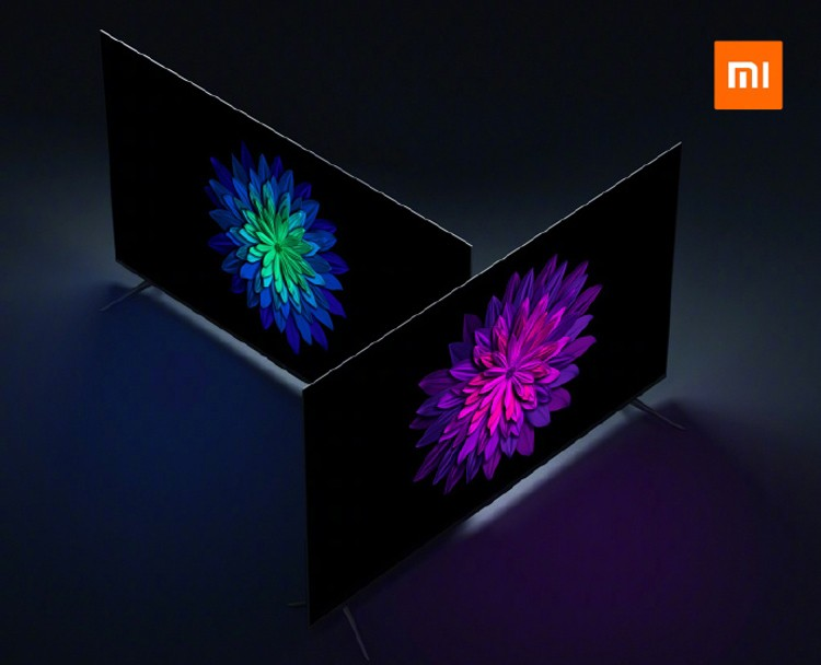 Телевизоры Xiaomi Mi TV 5 размером 75