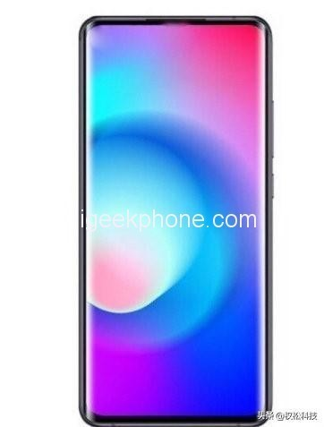 В сети раскрыли предполагаемые характеристики флагманского смартфона Xiaomi Mi Mix 2020 - 1