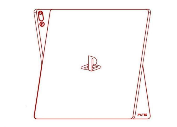 Возможно, Sony все же показала PlayStation 5 на вчерашней презентации - 3