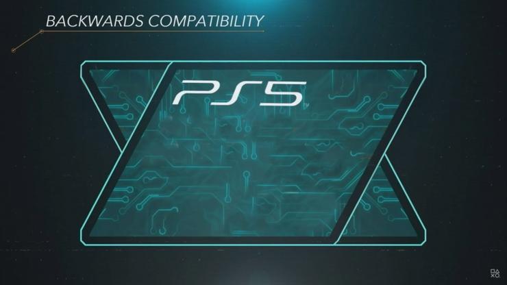 Возможно, Sony все же показала PlayStation 5 на вчерашней презентации - 2