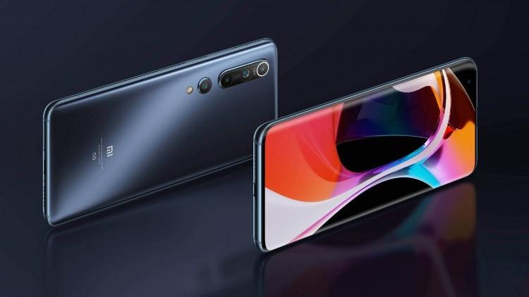 Xiaomi Mi 10S получит экран с частотой обновления картинки 120 Гц - 3