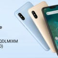 Xiaomi Mi A2 Lite обновили до Android 10