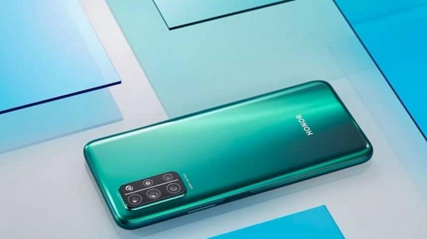 340-долларовый Honor 30S заряжается так же быстро, как вчетверо более дорогой Samsung Galaxy S20 Ultra