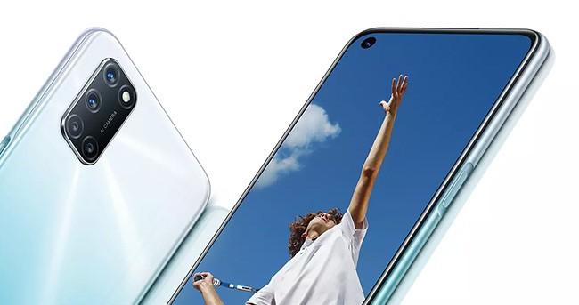Анонс Oppo A12, Oppo A52 и Oppo A92s: от бюджетника до 5G-смартфона – фото 3