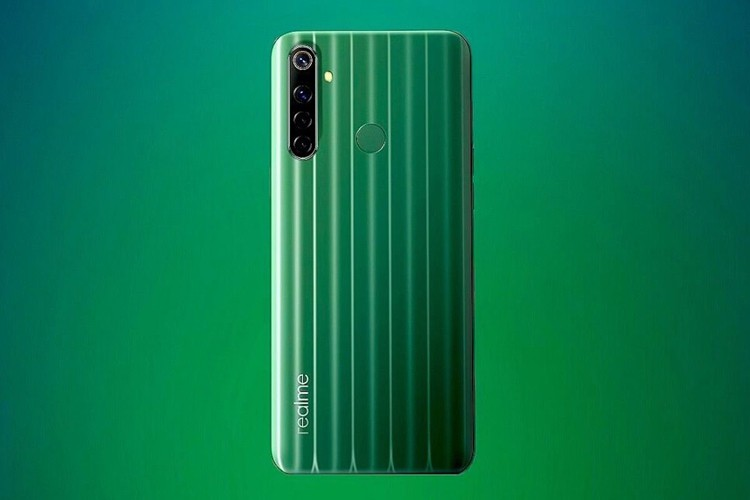 Смартфон Realme Narzo 10 показался в бенчмарке с чипом MediaTek Helio G80