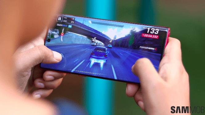 Для Samsung Galaxy Note 20 готовят новый процессор – фото 1