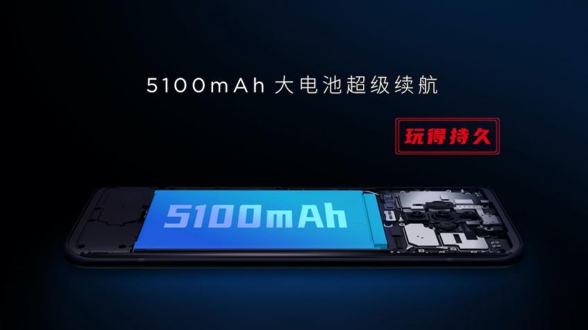 Геймерский смартфон без топовой платформы Qualcomm. Nubia Play порадует 144-герцевым экраном, но не порадует производительностью