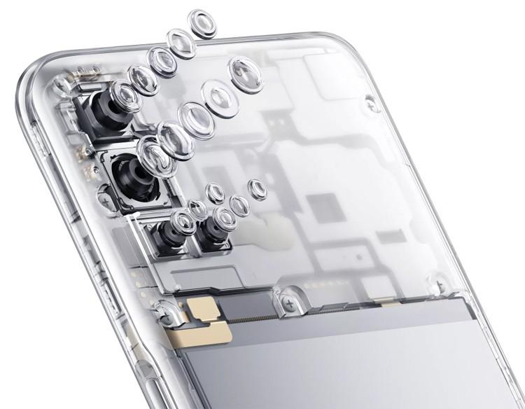 Готовится смартфон OPPO Reno 3A с четверной камерой и 6,44