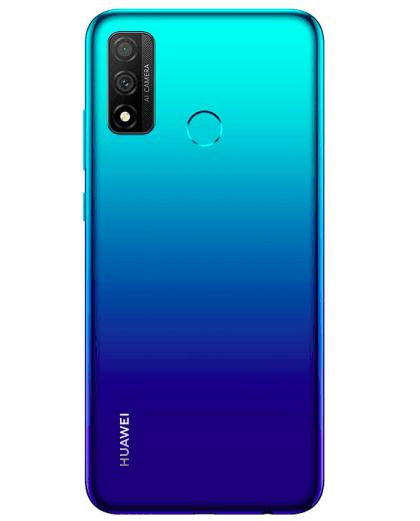 Huawei P Smart 2020: старая песня на новый лад – фото 3