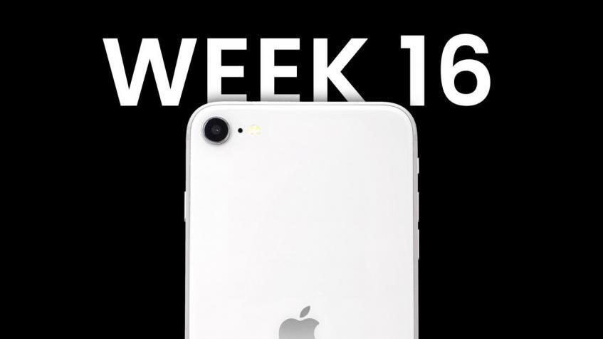 iPhone 9 (iPhone SE 2) должны представить уже завтра или послезавтра