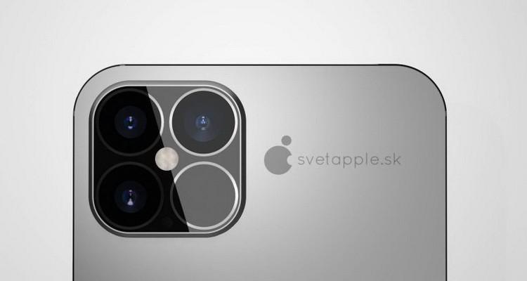 Каким может быть iPhone 12 Pro, если исходить из имеющихся утечек
