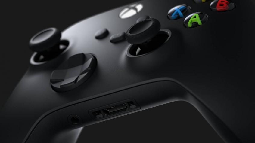 """Microsoft рассказала, что запустить старые игры на Xbox Series X так же просто, как """"подключить жесткий диск"""" - 1"""