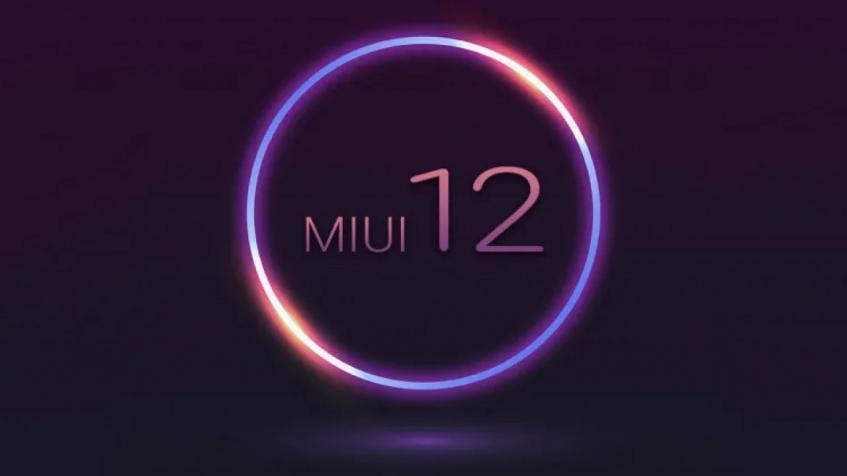 MIUI 12 может быть представлена уже на следующей неделе