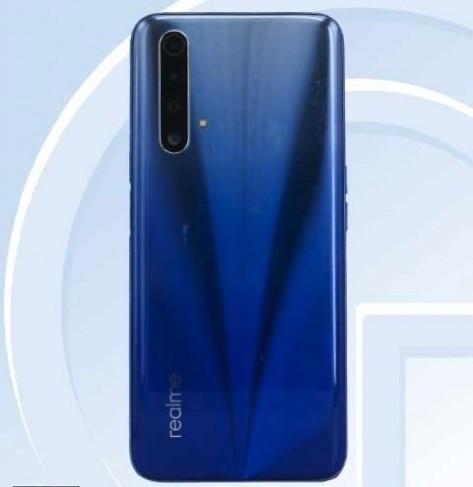 Названы характеристики Realme X3 – фото 3