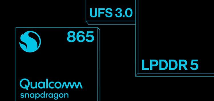 OnePlus подтвердила Snapdragon 865, LPDDR5 и UFS 3.0 в своих новых флагманах