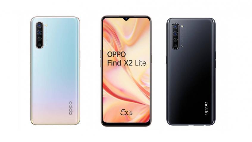 Oppo представила удешевлённую версию своего флагманского смартфона - 1
