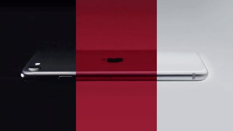 Ожидается дефицит iPhone SE 2020 – фото 1