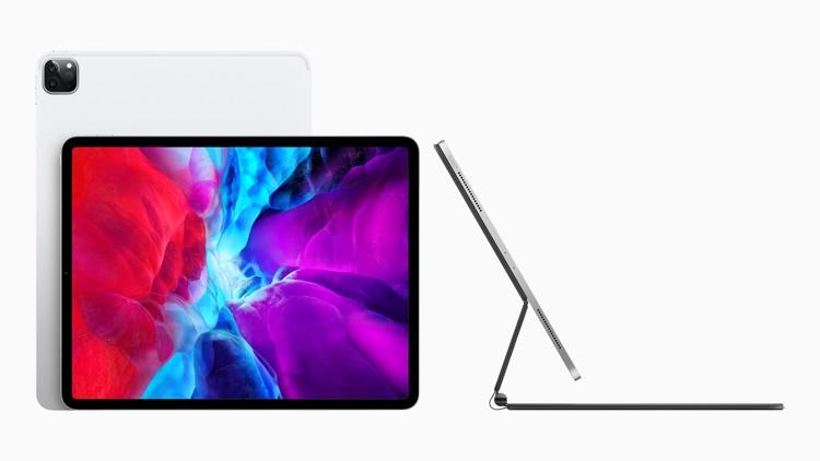 Планшет Apple iPad Pro с дисплеем Mini-LED может быть отложен до следующего года