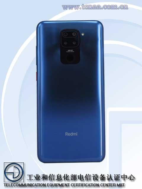 Потенциальный хит продаж Redmi Note 9 оказался похожим на Redmi Note 9 Pro и Pro Max, но не во всем. Фотографии и характеристики смартфона