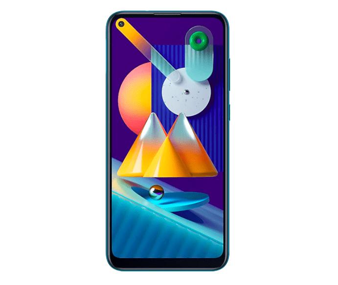 Samsung добавила NFC-модуль в свой недорогой смартфон Galaxy M21 специально для России - 2