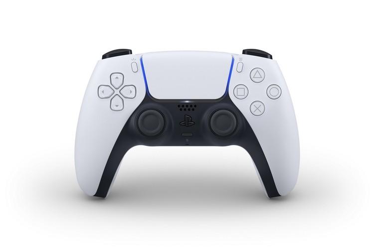 Шаг вперёд: Sony представила DualSense — геймпад для PlayStation 5