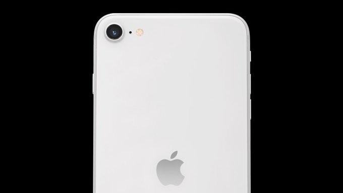 Смартфон Apple iPhone 9 могут представить 15 апреля