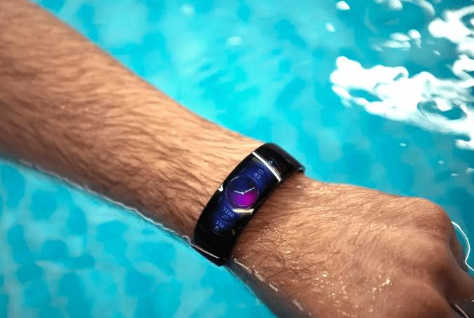 Умные часы Amazfit X с гибким экраном можно заказать – фото 2