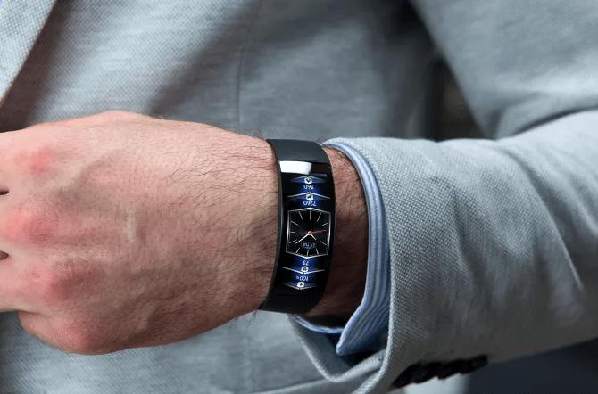 Умные часы Amazfit X с гибким экраном можно заказать – фото 4