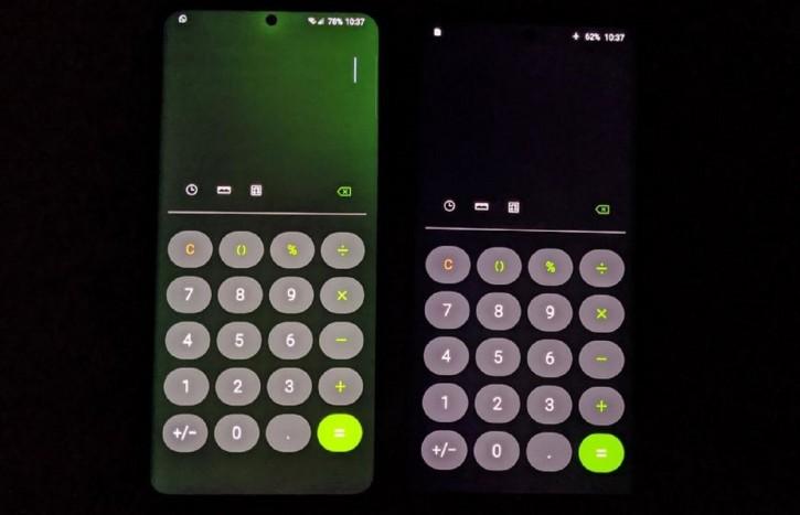 Владельцы Samsung Galaxy S20 Ultra жалуются на проблему с дисплеем – фото 1