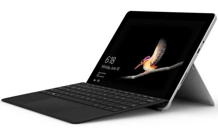 Выход Surface Go 2 уже не за горами: планшет сертифицирован FCC