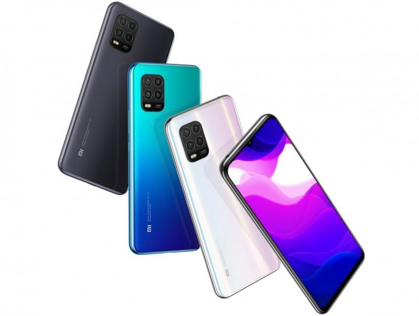 Xiaomi Mi 10 Lite уже можно заказать