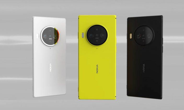 Nokia 9.3 PureView: 8K-видео, оптика Zeiss и продвинутые режимы съемки