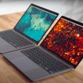 Опубликованы результаты сравнения новейших Apple MacBook Air и MacBook Pro 13 - 1