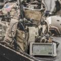 Samsung показала телефон Galaxy S20 Tactical Edition для американских военных