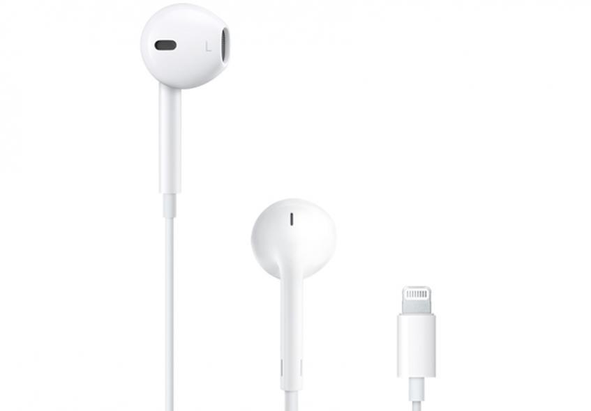 В комплект с iPhone 12 не станут класть наушники EarPods - 1