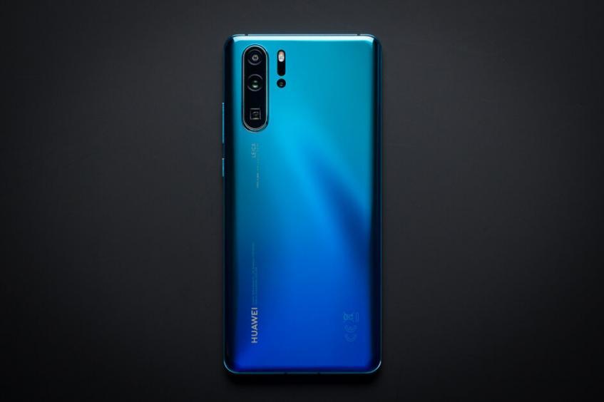 Вышел Huawei P30 Pro New Edition: телефон, который возвратился ради сервисов Google – фото 1