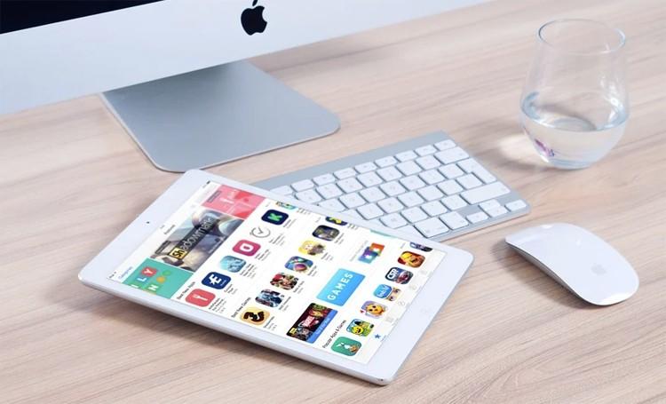 Apple оснастит планшет iPad Air 4 экраном с диагональю 11 дюймов