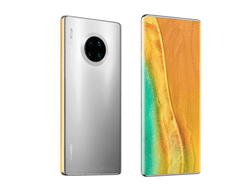 Другие 108 Мп. Первая информация о камере Huawei Mate 40