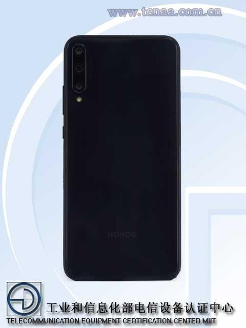 Honor подготавливает новый телефон с 90-Гц экраном и модель с экраном 720p