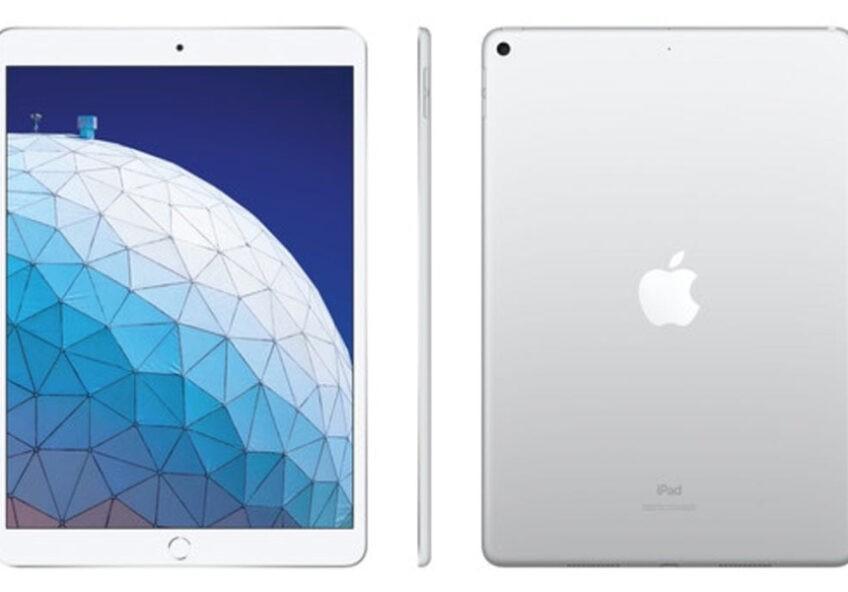 Названы сроки выхода новых планшета и компьютера Apple - 1