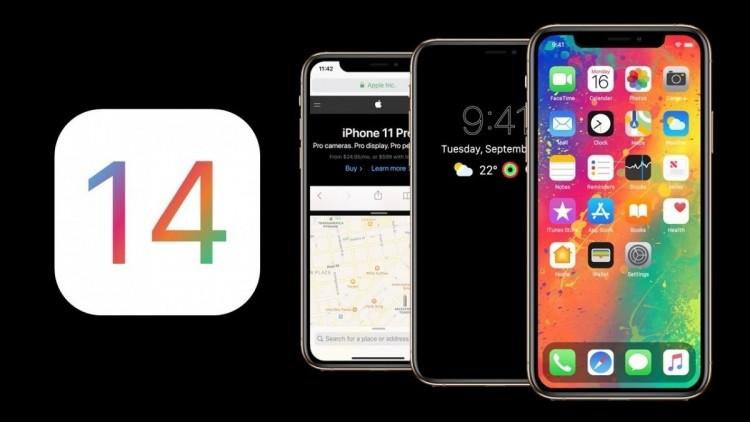 Объявление iOS 14: поддержка виджетов, обновленная Siri и CarKey – фото 1