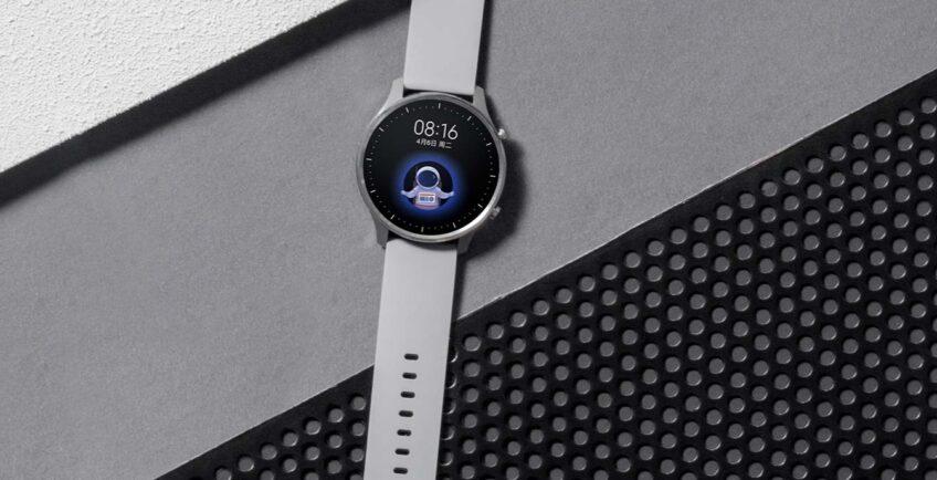 Первые умные часы Xiaomi с Wear OS готовятся к выходу на глобальный рынок. Под именем Mi Watch Revolve