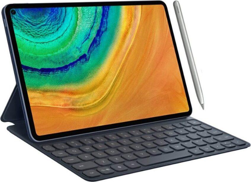 Первый в мире планшет с поддержкой Wi-Fi 6+ и 5G поступил в продажу у себя на родине